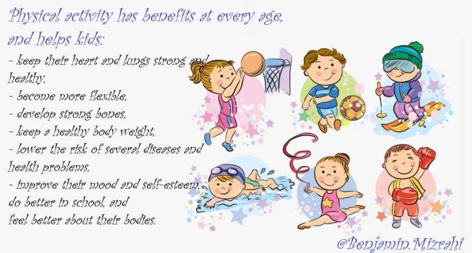 benefits of maintaining a healthy body weight